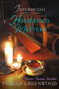 Intermezzo: Family Matters by Patrice Greenwood